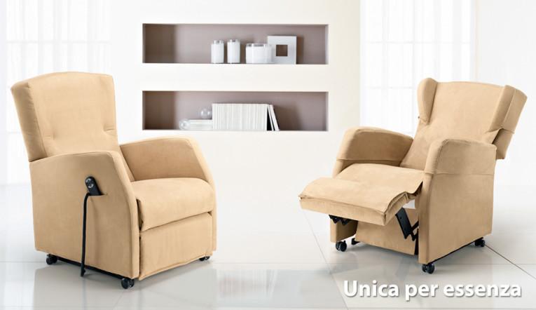 Assistenza Poltrone Relax.Poltrone Relax Progetto Assistenza Roma 1